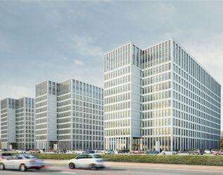 """[Kraków] Kompleks biurowy """"O3 Business Campus"""" 109394"""