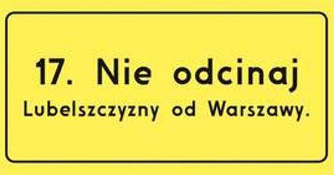 [Lublin] Droga ekspresowa S17 i obwodnica Lublina 11858