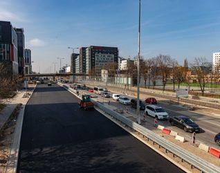 [Warszawa] Remont ulicy Marynarskiej 419922