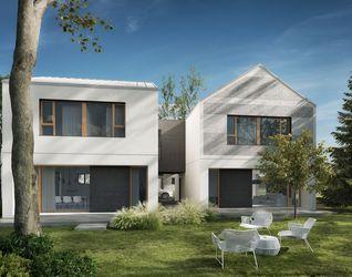 """[Warszawa] Osiedle """"Modern House"""" 425298"""