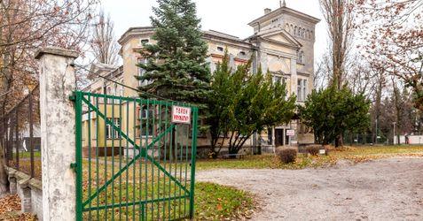 Pałac Teichfelda w Pruszkowie 453970