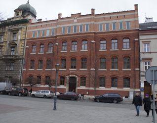 [Kraków] Remont Kamienicy, Plac Matejki 11 460626