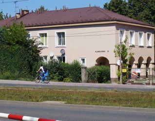 [Kraków] Budynek Mieszkalny, ul. Klimeckiego 10 487762