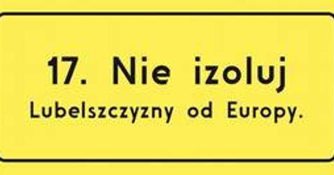 [Lublin] Droga ekspresowa S17 i obwodnica Lublina 11859