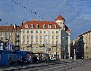 "[Wrocław] Hotel ""Piast"" (remont) 148051"