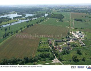[Wrocław] Obwodnica wschodnia (Bielany-Łany-Długołęka) 21331