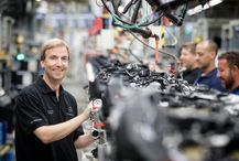 Fabryka silników Mercedes-Benz