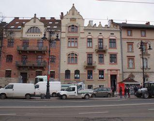 [Kraków] Remont Kamienicy, ul. Piłsudskiego 38 361555