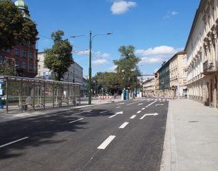[Kraków] Ulica Józefa Dietla 489555