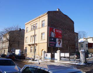 [Kraków] Czarnowiejska 15 506707