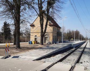 Remont linii kolejowej 292 na odcinku Jelcz Miłoszyce – Wrocław Sołtysowice 512339