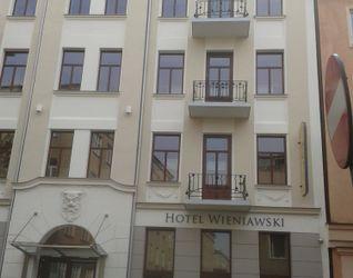 """[Lublin] Hotel """"Wieniawski"""" 189268"""