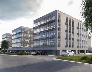 """[Szczecin] Kompleks biurowy """"Szczecin Business Plaza"""" 311380"""