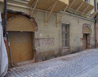 [Kraków] Remont Kamienicy, ul. Senacka 10 425812