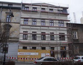 [Kraków] Remont Kamienicy, ul. Krótka 5 460628
