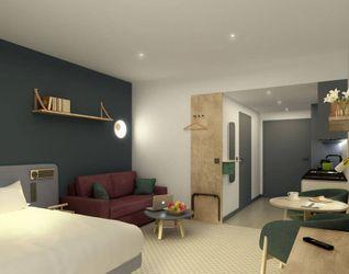 Staybridge Suites Warszawa Ursynów 463188