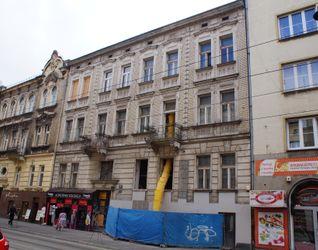 [Kraków] Remont Kamienicy, ul. Karmelicka 56 485716
