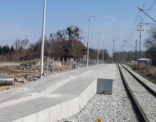 Remont linii kolejowej 292 na odcinku Jelcz Miłoszyce – Wrocław Sołtysowice 512340