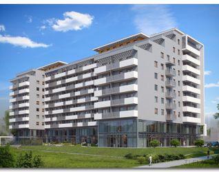 [Kraków] Budynek wielorodzinny, ul. Broniewskiego/Urbanowicza 29269