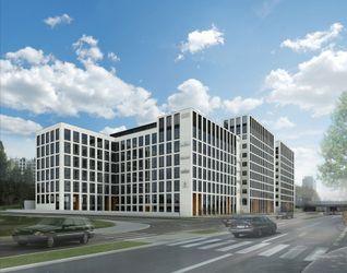 "[Katowice] Kompleks biurowy ""A4 Business Park"" 44629"