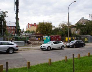 [Kraków] Biurowiec, ul. Mitkowskiego 493397