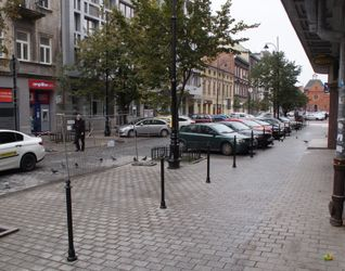 [Kraków] Ulica Rynek Kleparski 493653