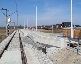 Remont linii kolejowej 292 na odcinku Jelcz Miłoszyce – Wrocław Sołtysowice 512341