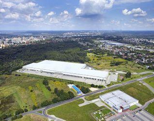 [Sosnowiec] Distribution Park Sosnowiec 133718