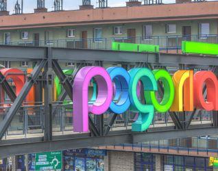 """[Dąbrowa Górnicza] Centrum Handlowe """"Pogoria"""" 154966"""