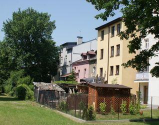 [Kraków] Budynek Mieszkalny, ul. Kawiory 10 168790