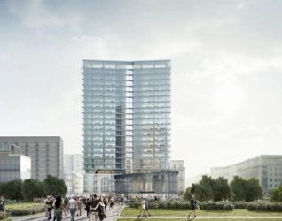 Widok Towers (J44) 308054