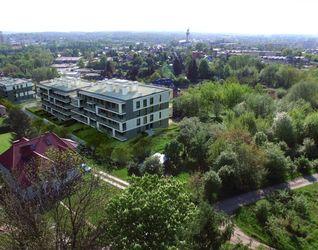[Kraków] Osiedle Bonarka, ul. Strumienna 355158