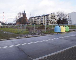 [Kraków] Skwer przy Lipskiej 458070