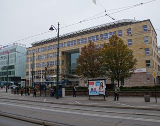 """[Kraków] Centrum Biurowe """"Lubicz"""" 494934"""