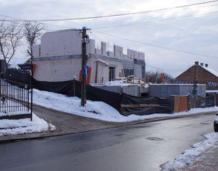 [Kraków] Budynek Mieszkalny, ul. Chochołowska 503894