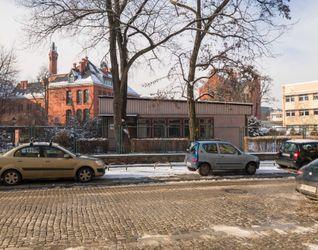 Budynek dydaktyczno-naukowo-administracyjny na potrzeby Uniwersytetu Mikulicza Radeckiego 4a 505430