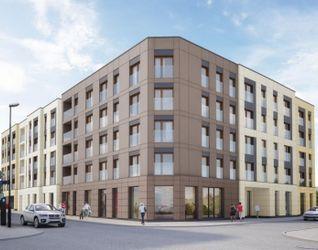 [Kraków] Budynek Mieszkalno-Usługowy, ul. Solna 145495