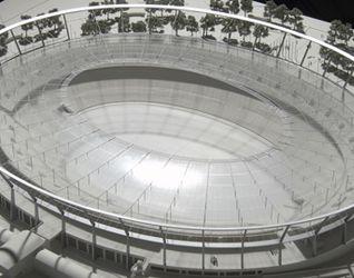[Chorzów] Stadion Śląski 2391