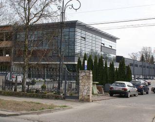[Kraków] Budynek Biurowo - Magazynowy, ul. Lindego 7 239447