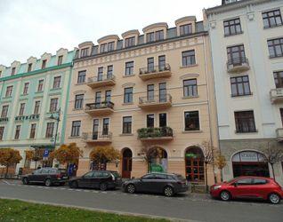 [Kraków] Remont Kamienicy, Plac Matejki 7 295767