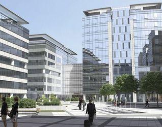 "[Gdańsk] Kompleks biurowy ""Olivia Business Centre"" 34135"