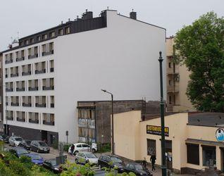 [Kraków] Budynek Mieszkalny z Usługami, ul. Halicka 5 382039