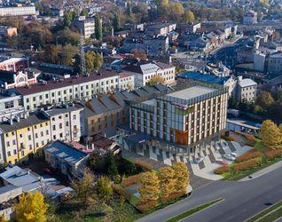"""[Lublin] Hotel """"Moxy"""" 419159"""