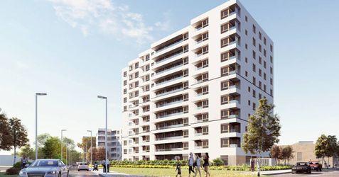 [Warszawa] Apartamenty Oszmiańska 20 453975