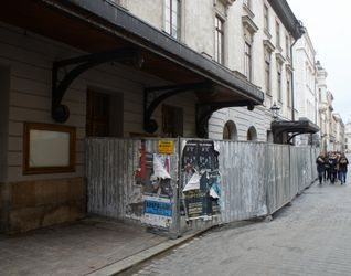 [Kraków] Remont Kamienic, ul. Sławkowska 3 460631
