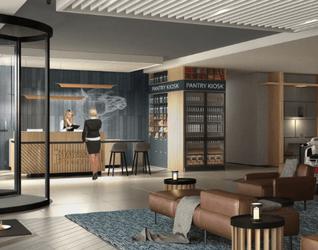 Staybridge Suites Warszawa Ursynów 463191