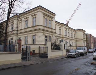 [Kraków] Wojewódzki Specjalistyczny Szpital Dziecięcy 467799
