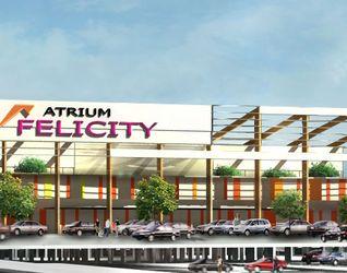 """[Lublin] Centrum Handlowe """"Felicity"""" 47703"""