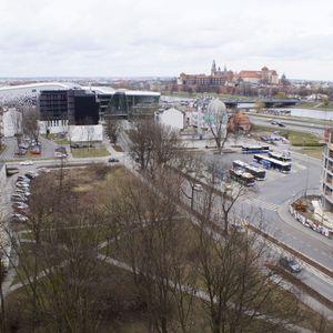 [Kraków] Na Ustroniu 485719