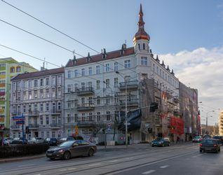 Kamienica Daszyńskiego 1 - Jedności Narodowej 161-163 502615